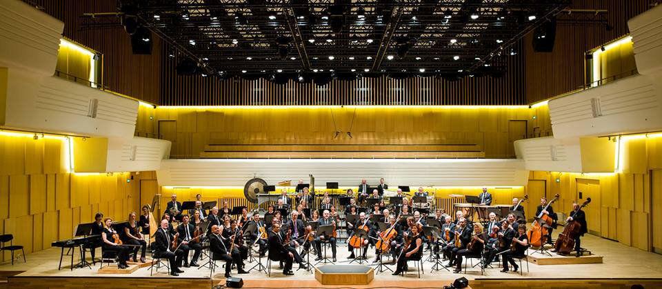 sønderborg symfoniorkester
