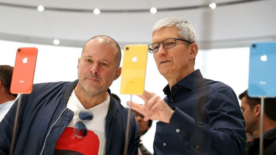 Google og Apple trækkes i retten for snyd