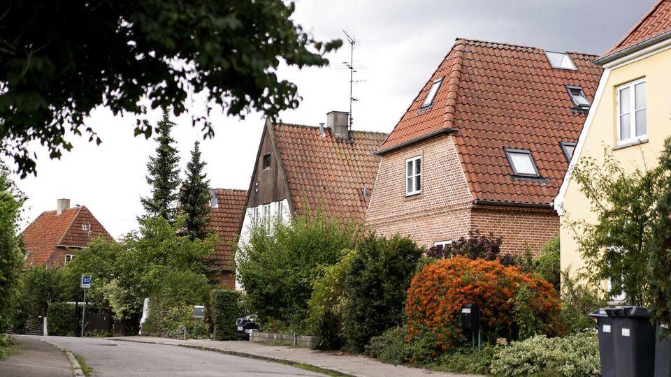 Business-overblik: Forstæderne trækker danskerne væk fra storbyerne