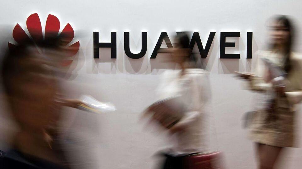 Huawei skærer job og investeringer væk efter 5G-forbud