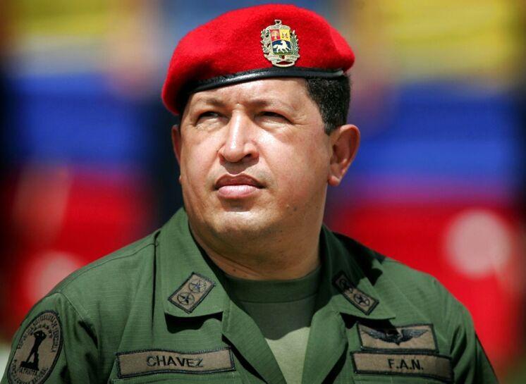 Venezuela: Bruger Bødskovs folk kræfterne på det rigtige?...