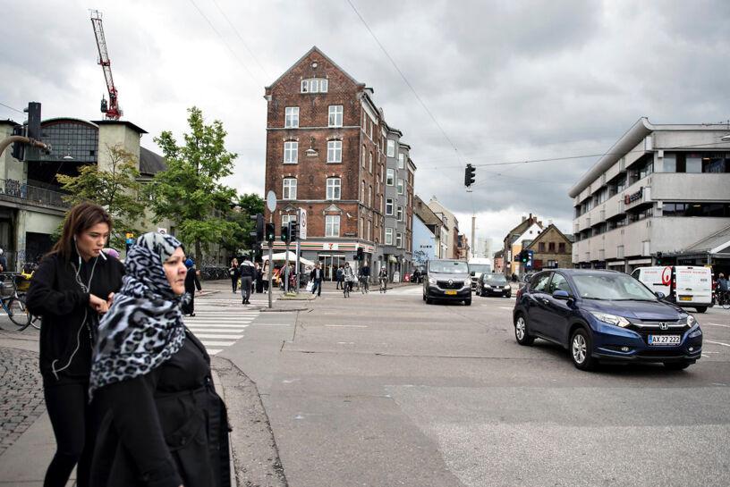Københavns Politi: Kæmpe demonstration vil påvirke trafikken i hovedstaden...