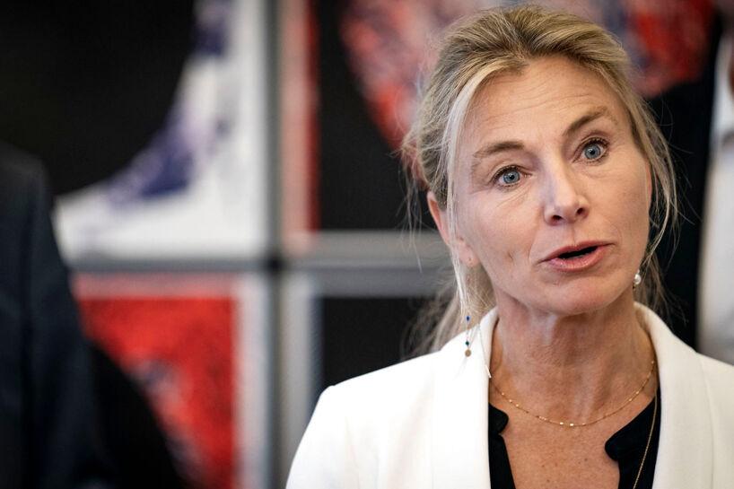 Hongkong truer med krav om udlevering af dansk...