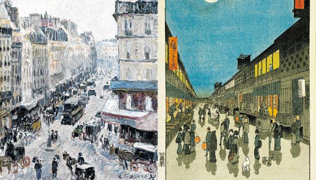 franske kunstnere