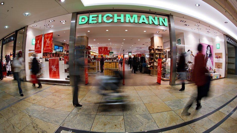 0c292324572 Deichmann vil indtage flere byer