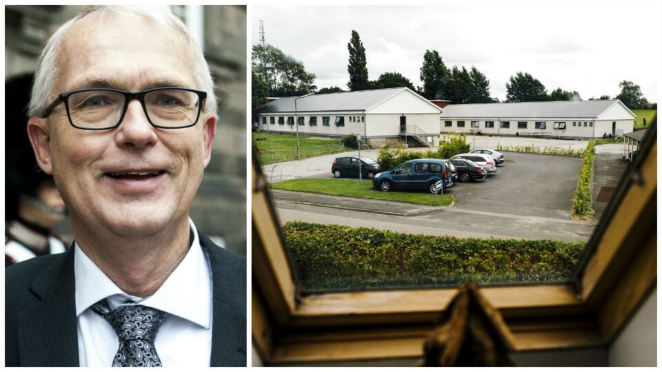 Borgmester afviser kritik i ny asylcenter-sexsag: Vi har ikke begået fejl