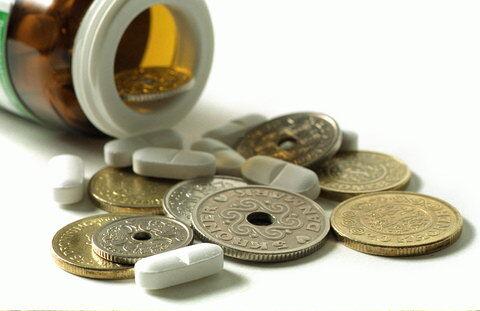 tilskud til medicin