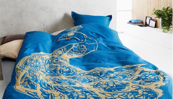 dreams by isabell kristensen sengetøj