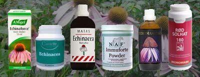 naturmedicin der virker