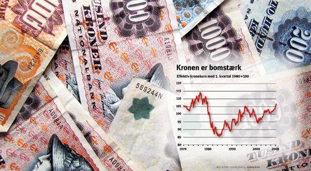 engelske pund til norske kroner