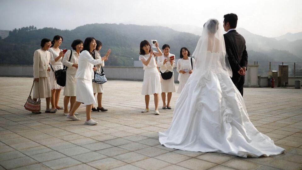 Sydkorea online dating site