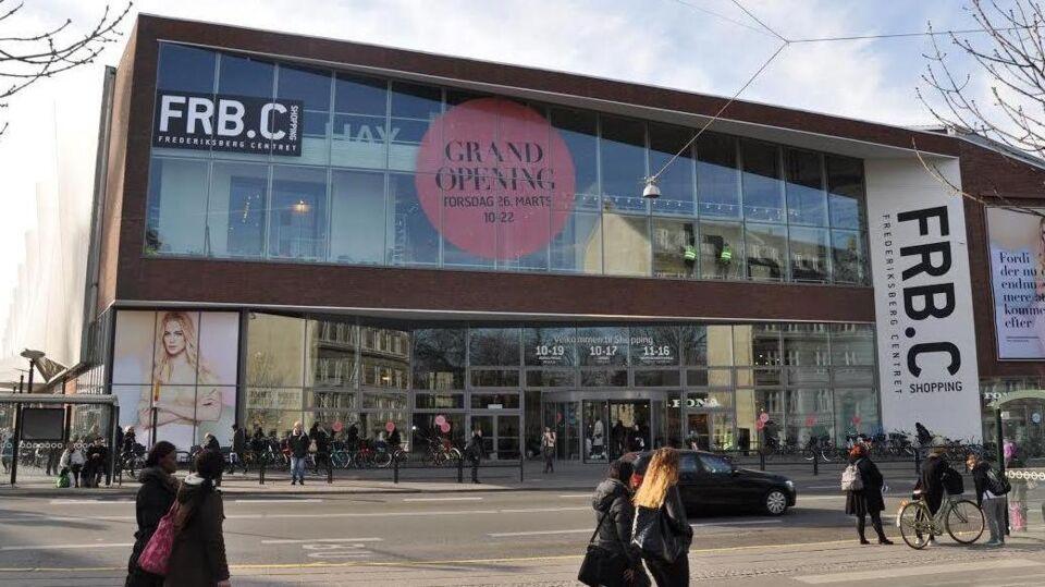 Spinderiet Og Frederiksberg Shopping Center Kåret Som Danmarks Bedste