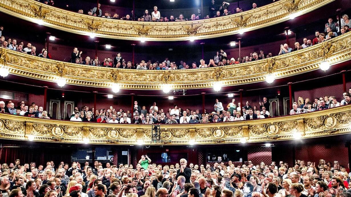 det kongelige teater 2016