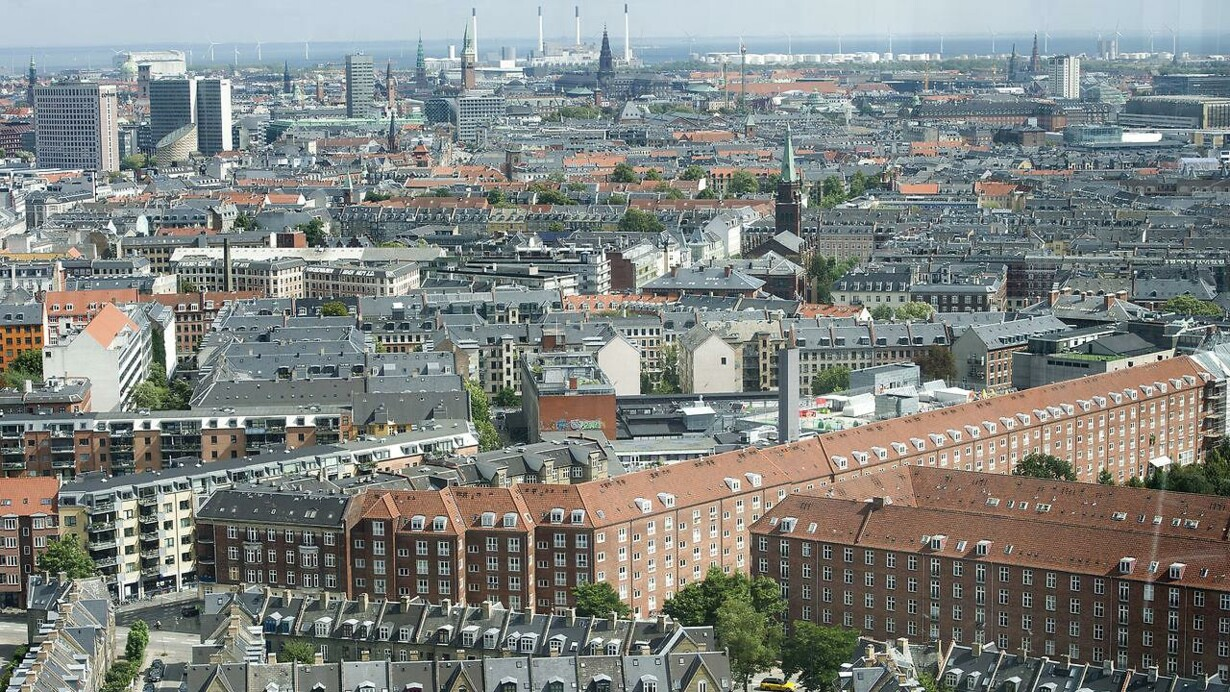 danske bank bolig