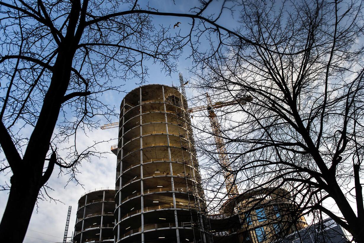 7f7307824d00 Upassende byggeri eller et våben mod boligmangel  Mandag kan indre Nørrebro  få et markant højhus