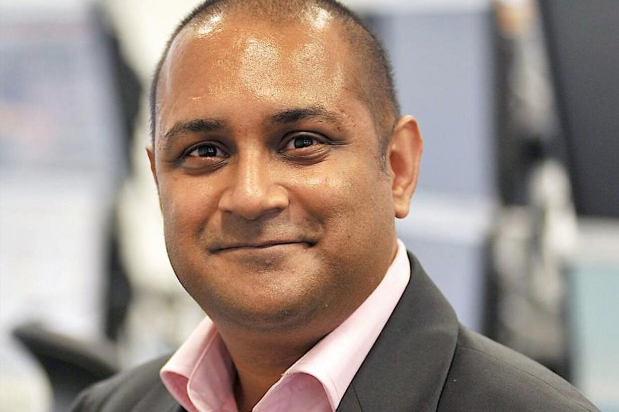 Business Overblik: Mistænkt for at lænse Skat for milliarder fængslet i Dubai