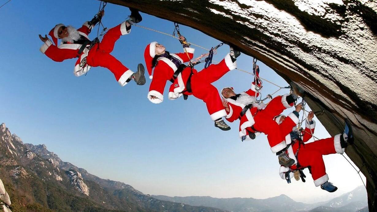 Guide 10 Anderledes Aktiviteter Til Julefrokosten