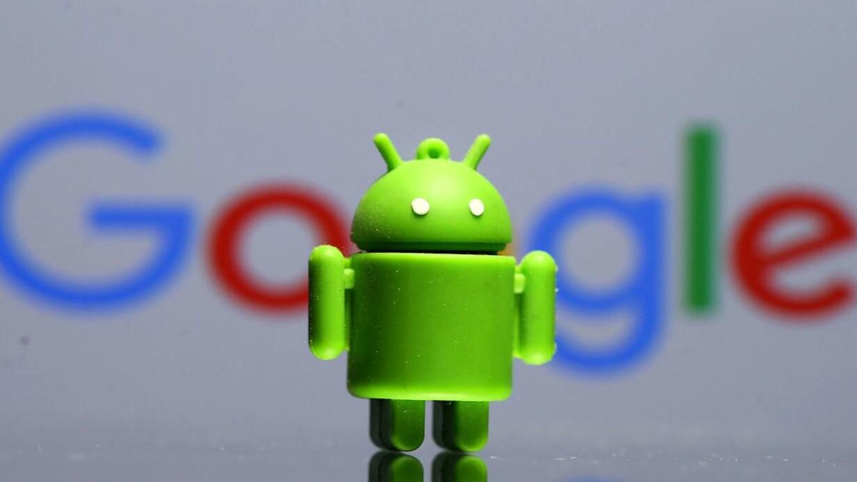 Forbrugerrad Melder Google For At Manipulere Brugere Til Konstant