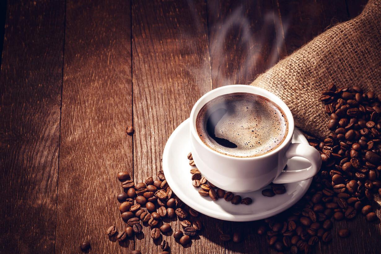 koffeinindhold kaffe