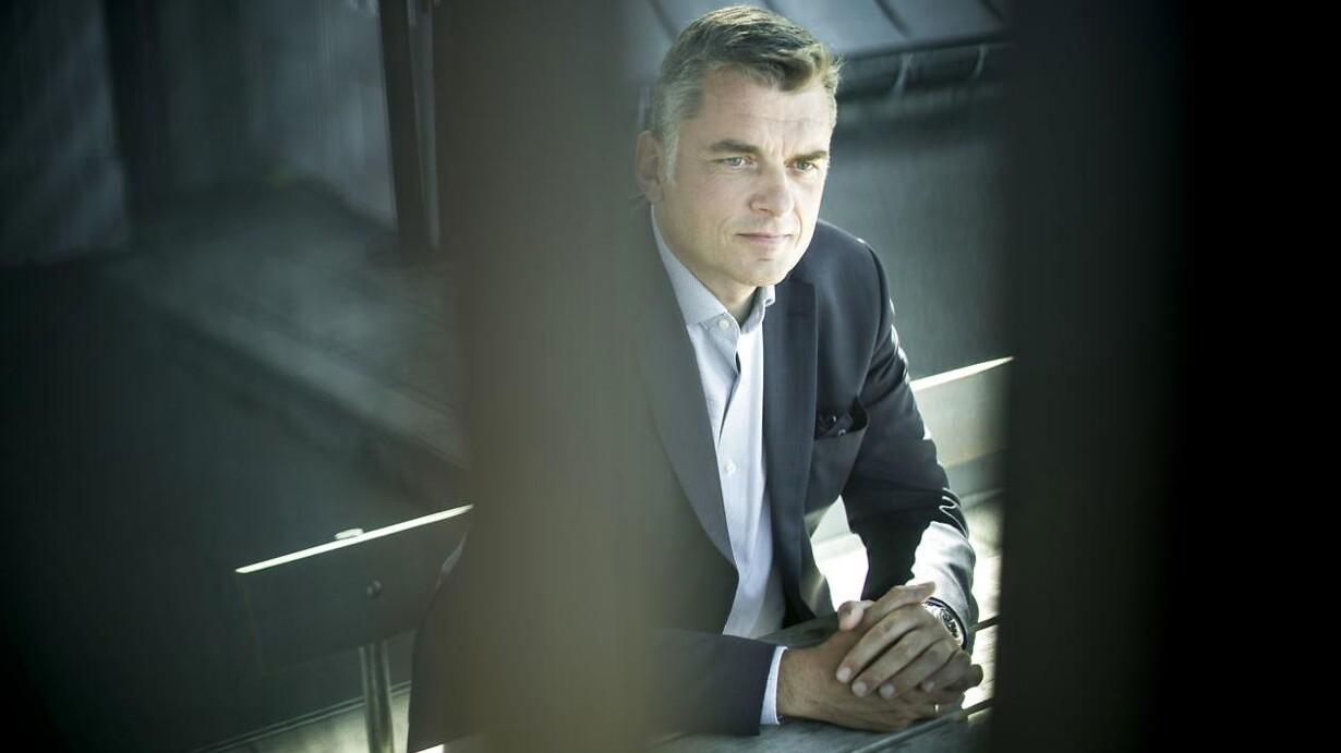 Venstre-mand har fået nok og dropper Danske Bank: »Det er faktisk med kæmpe vemod«