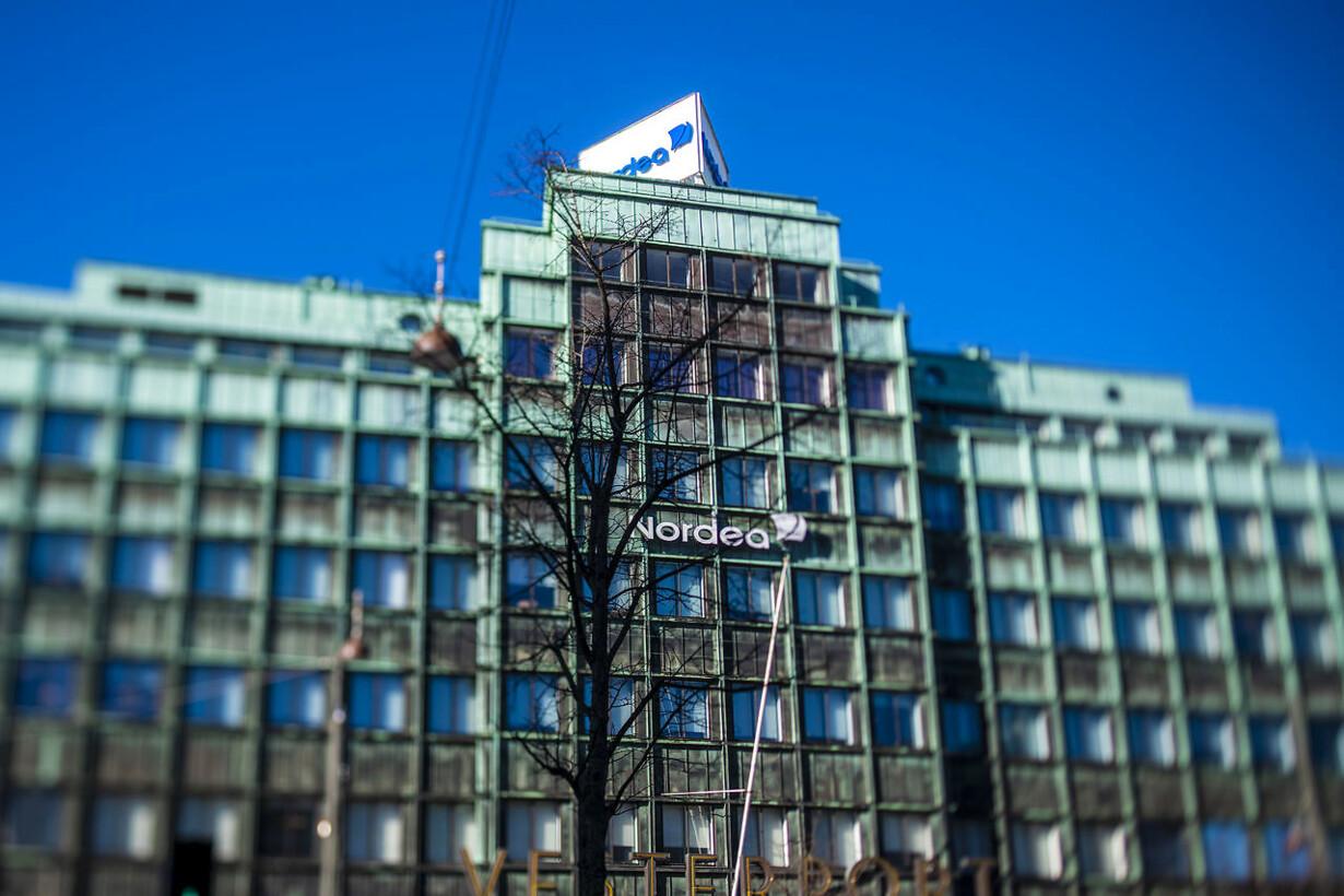 danske bank vesterport