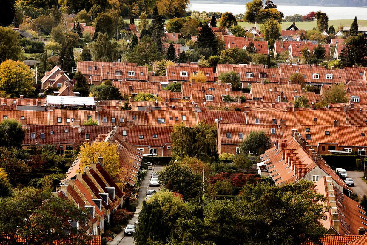 0f40cf0a1ff S-forslag om arveafgift rammer mange almindelige danskere