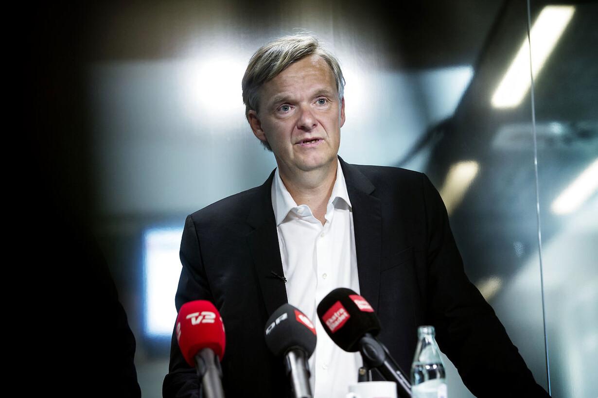 b9dcad10c1fa Ekstra Bladets chefredaktør, Poul Madsen, er fortørnet over, at flere  politikere har sagt nej til at debattere en sag om en nu afdød mand, der  fik afslag på ...