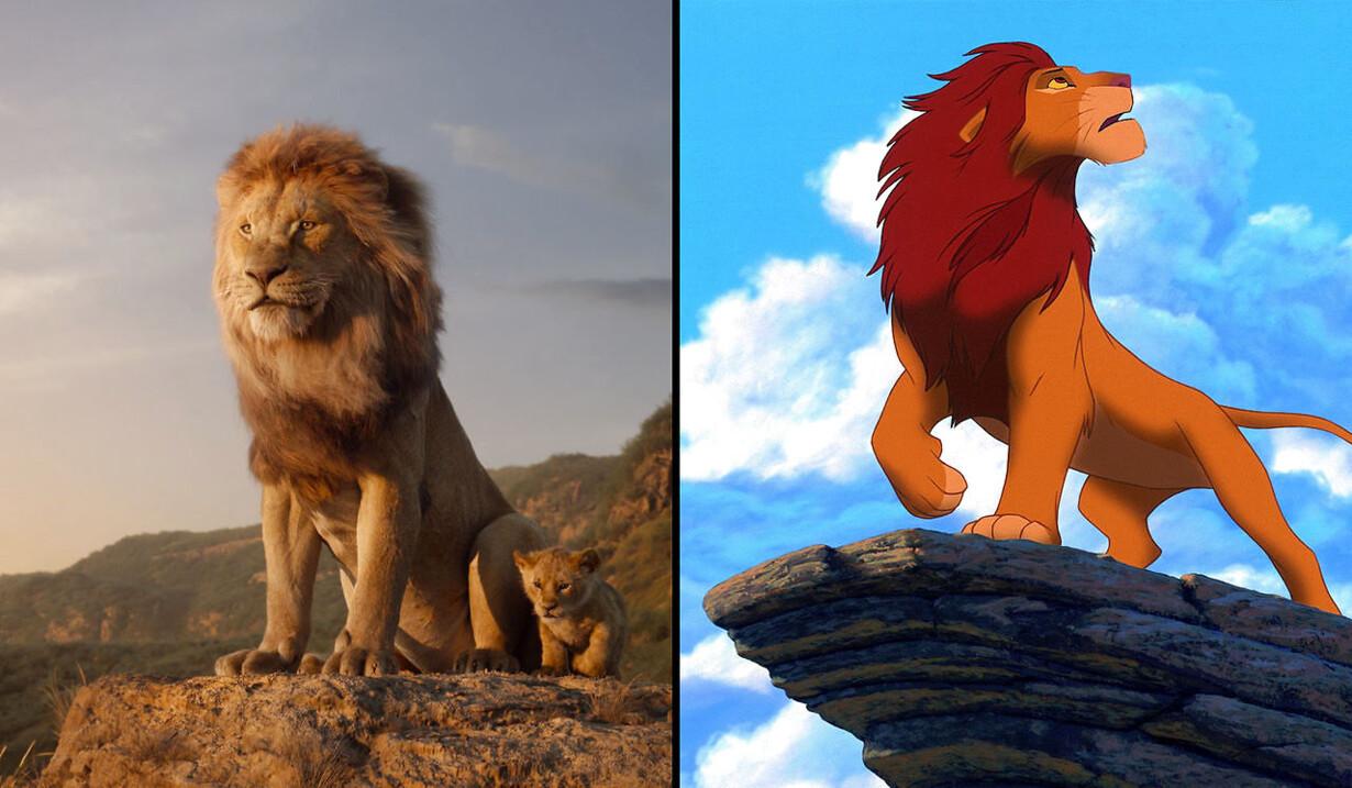 Topmoderne Løvernes Konge« blev en uventet monstersucces: »Man kan godt sige HI-12