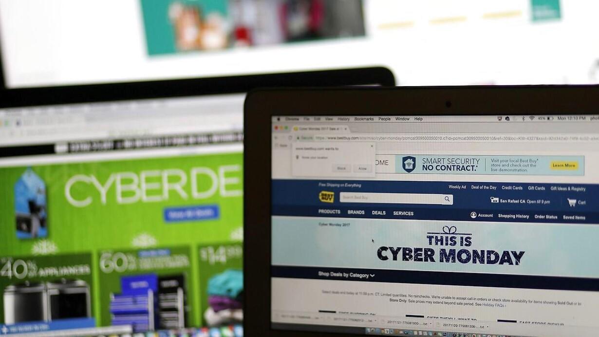 063bc987c90 Danmark har kæmpe underskud på e-handelsbalancen: Årets første seks måneder  viser minus på 18 milliarder