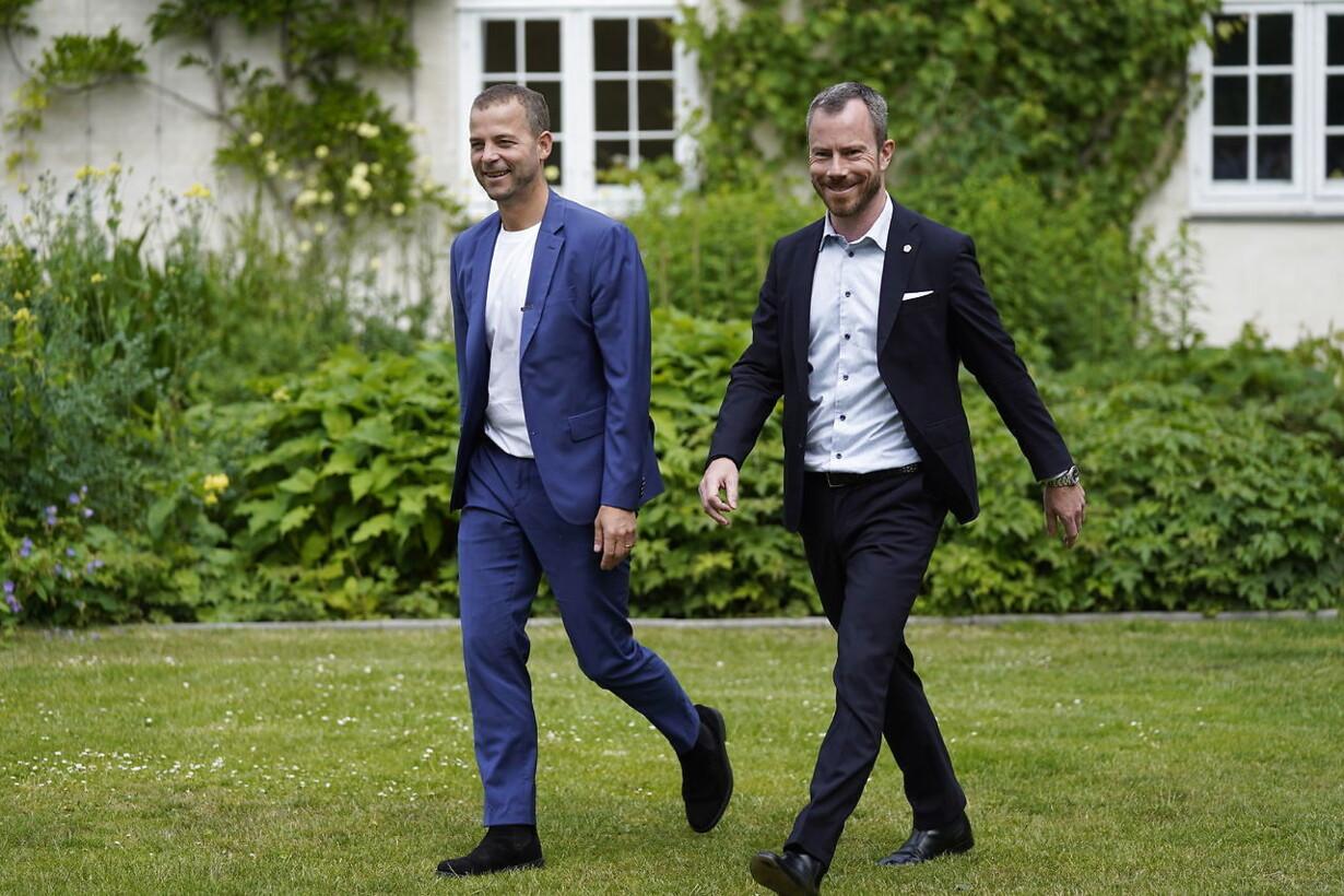 Venstre Og Radikale Rejser Krav Om Gronne Co2 Afgifter