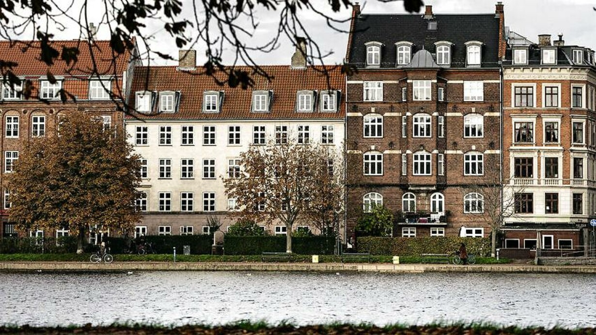 Picture of: Sa Meget Stiger Prisen Pa En Lejlighed Pr Etage