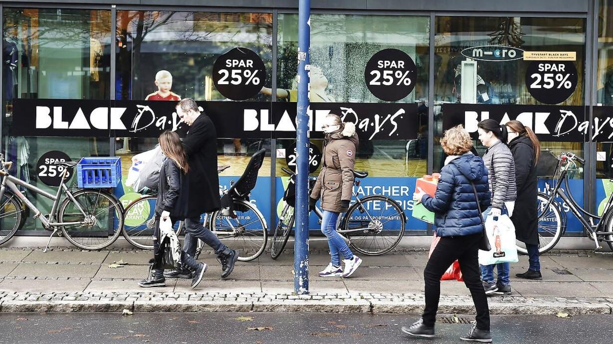 fb9754d5a Black Friday: Sådan forfører butikkerne dig til at købe
