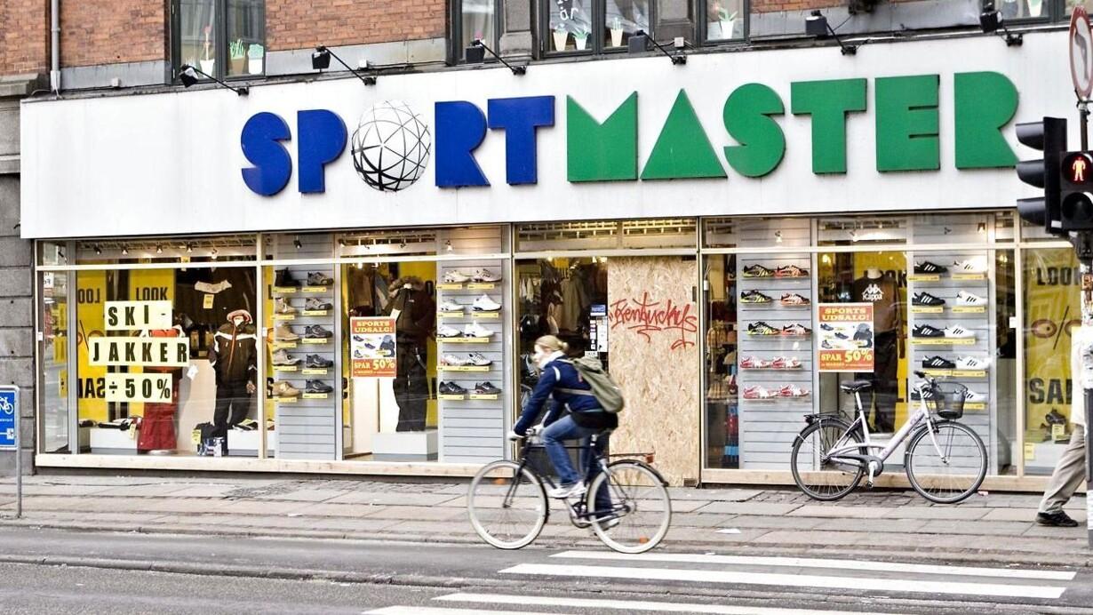 4136ac2cde8 Sportmaster nørrebro