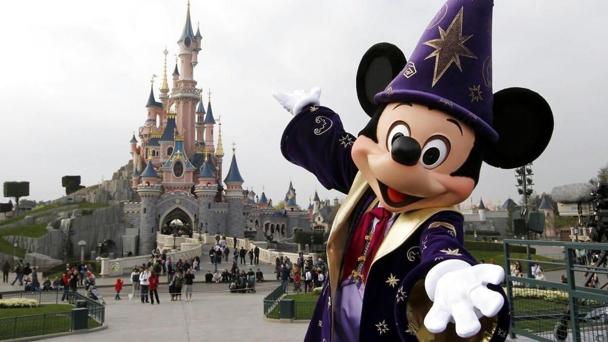 Vestager vil gå i kødet på Disneyland Paris