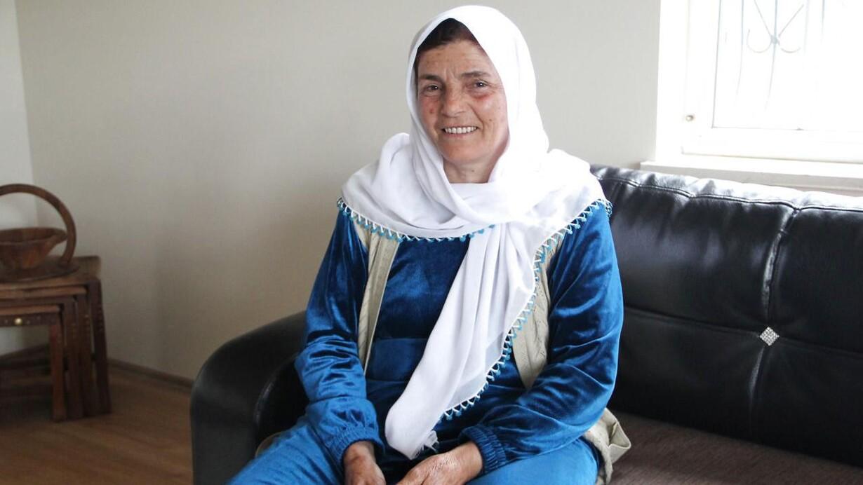 Ting at vide om dating en tyrkisk mand