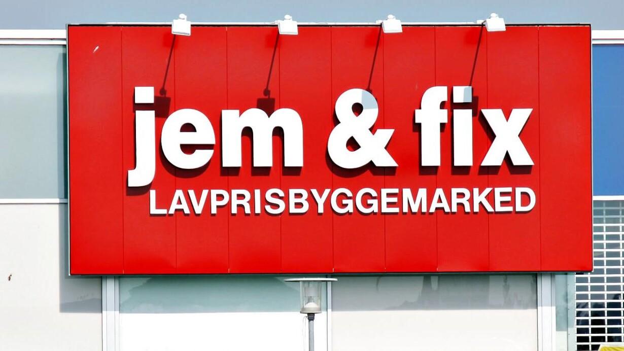 Picture of: Jem Og Fix Tilbagekalder Borneraketter