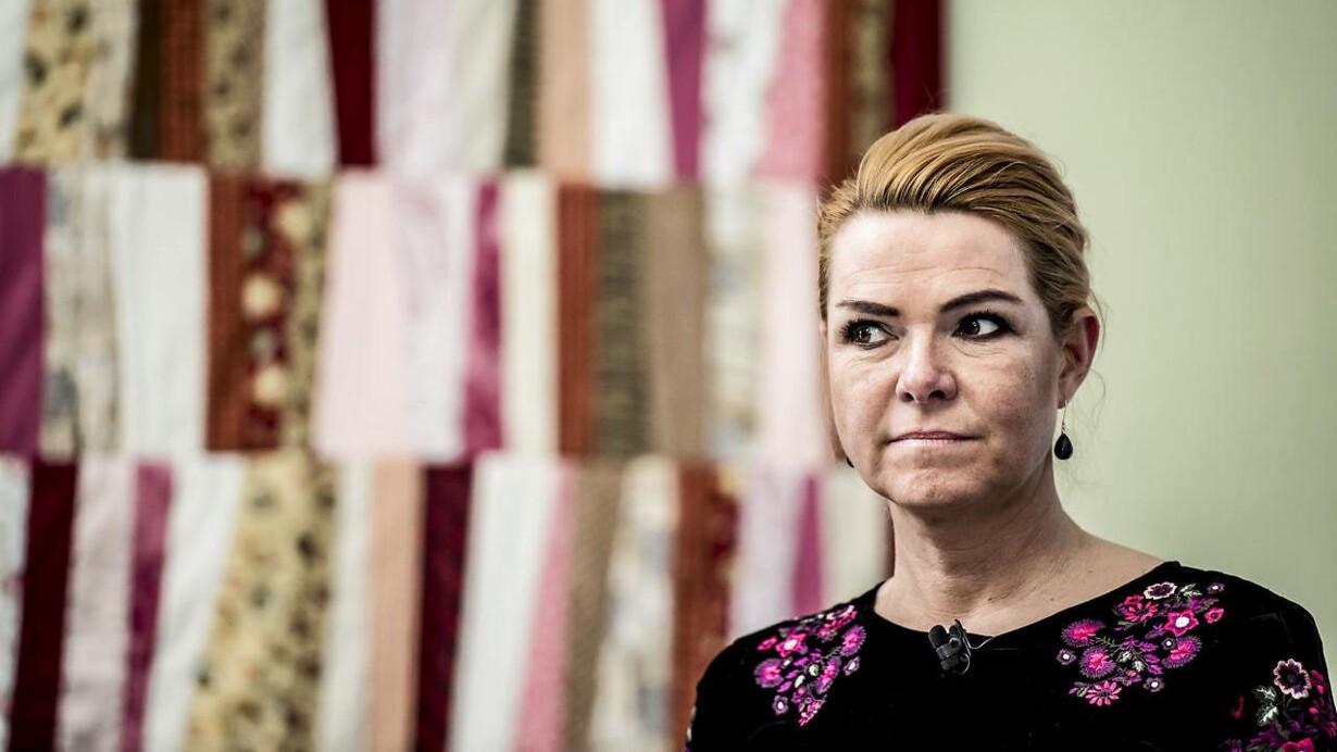 dansk statsborgerskab regler