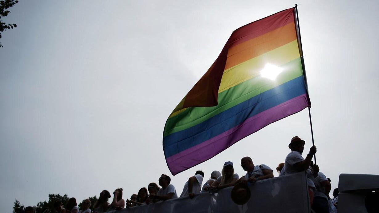 tyrkiske homoseksuelle videoer