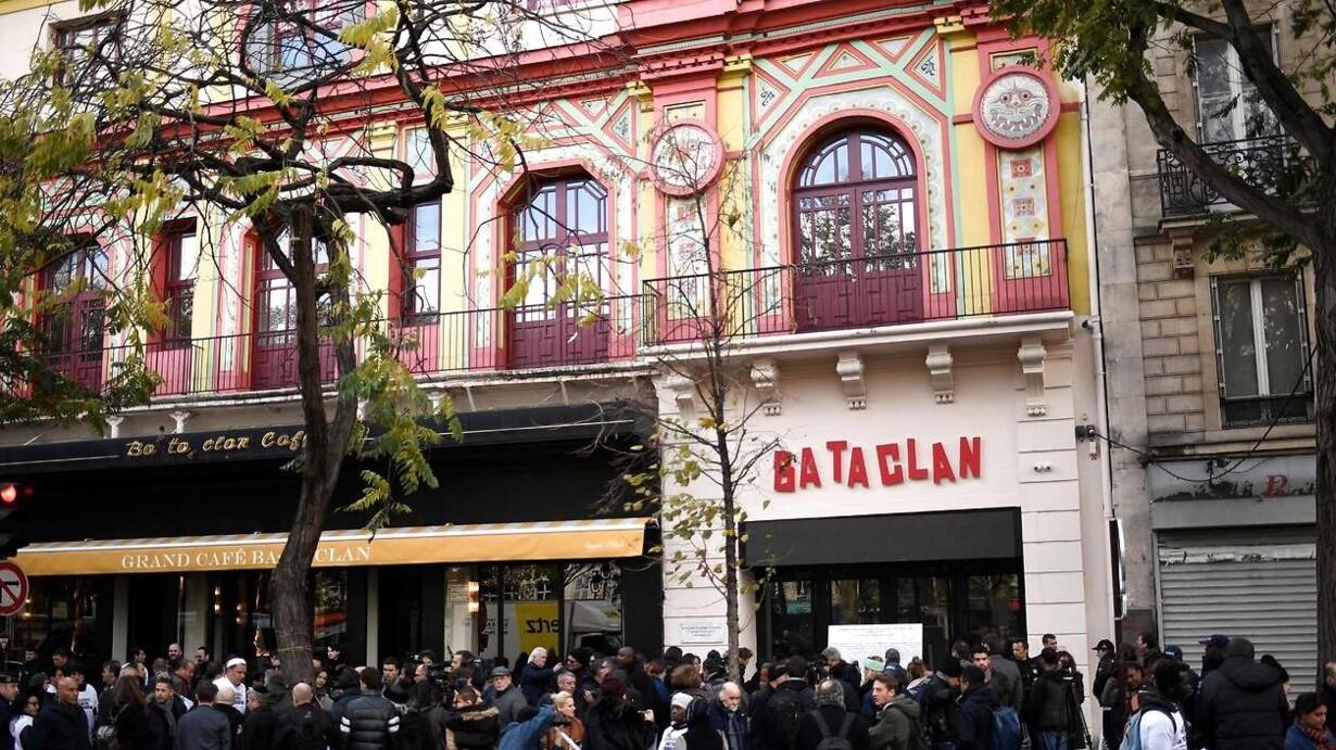 terrorangreb i paris