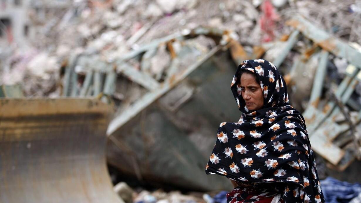 f5203ccd3ef Danske tøjfirmaer tøver med Bangladesh-aftale