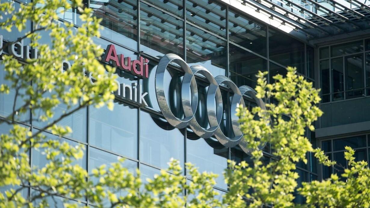 Sidste nye Audi gør op med sin nazi-fortid: »Vi vil gerne fra det dybeste af NR-27