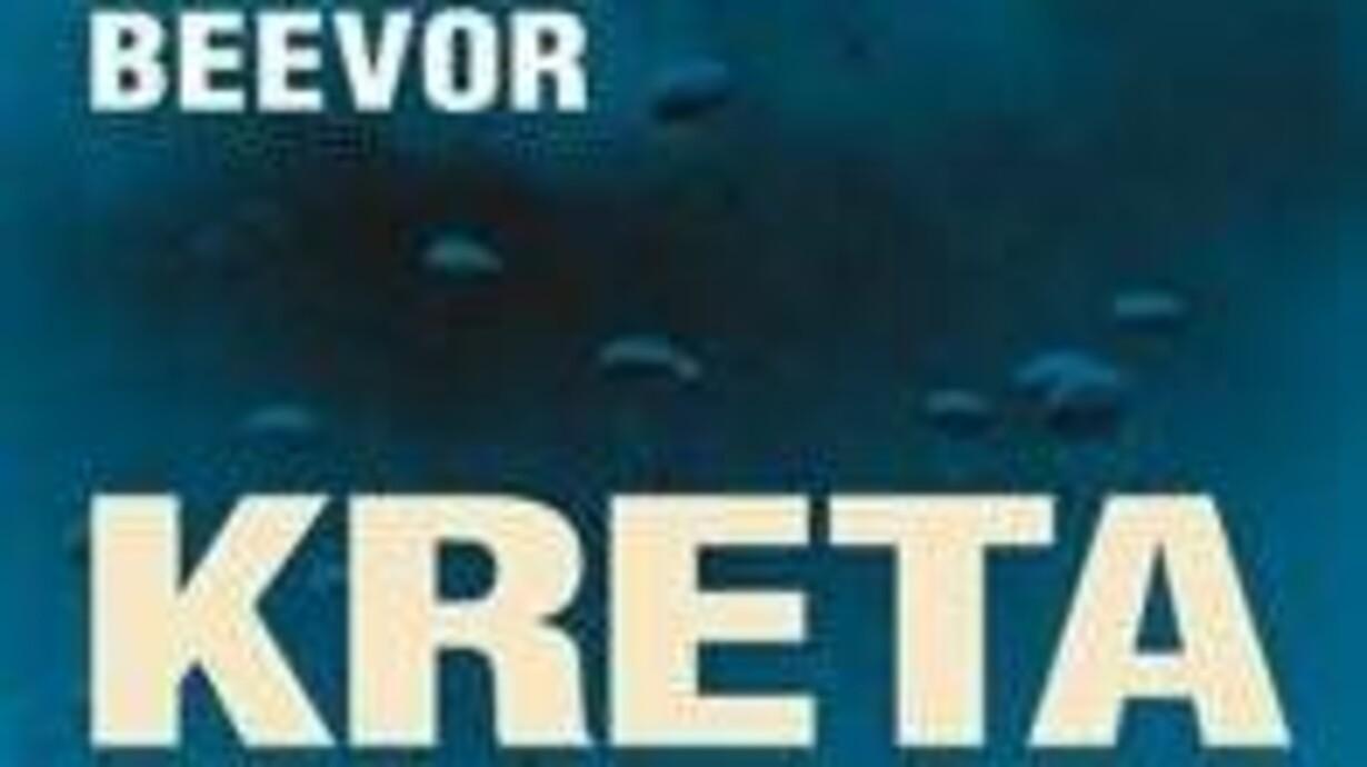 89a4fa09 Massakrer og modstand på Kreta