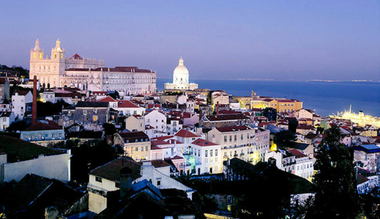 Guide 5 Luksusoplevelser I Lissabon