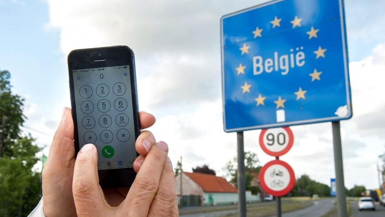 703be53b Her er fælderne efter afskaffelse af EU-roaming