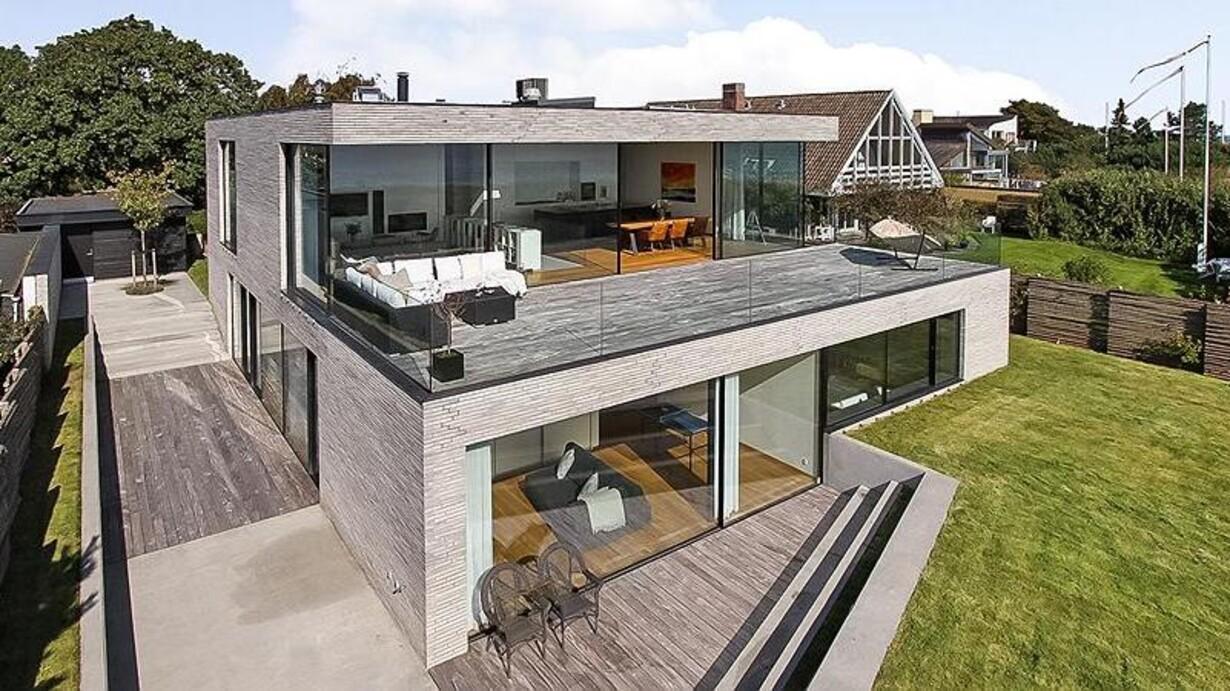 jyllands dyreste villa