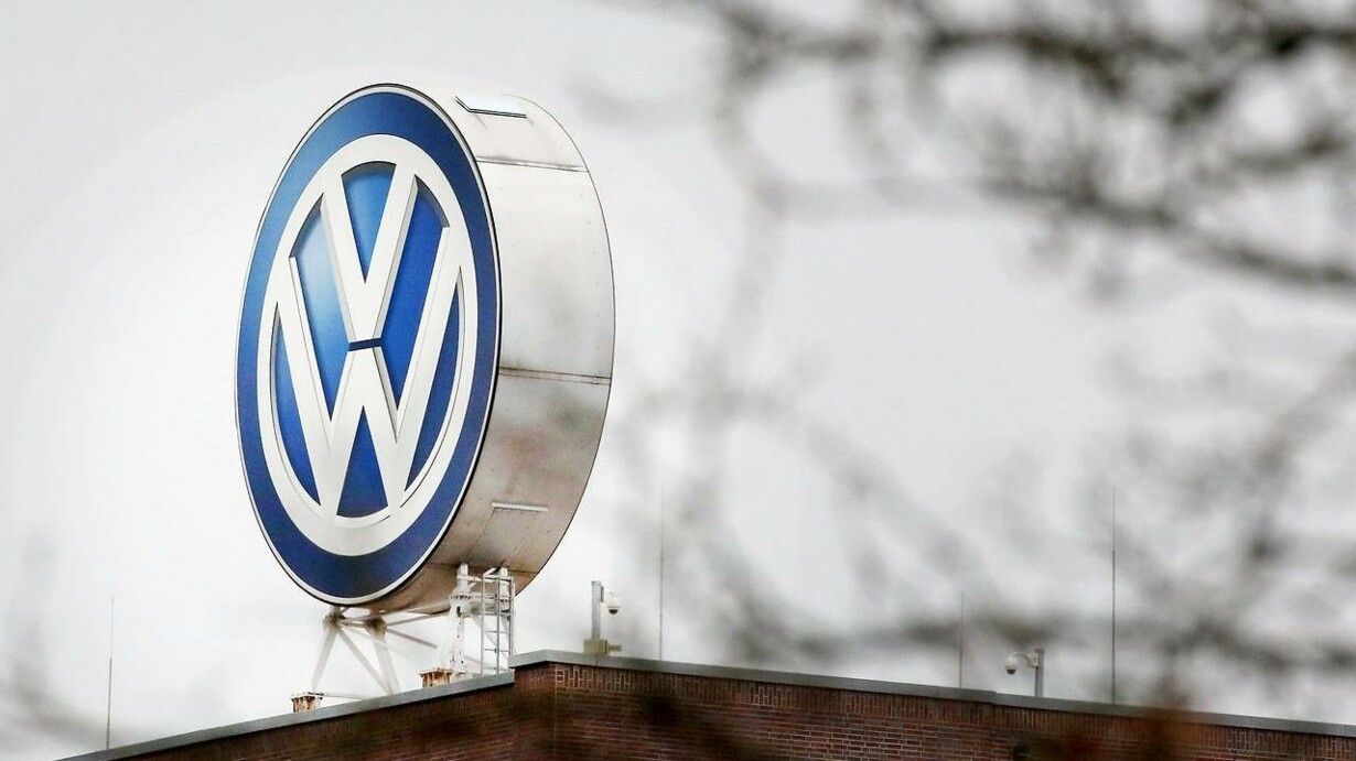 3be36ac836835 En ud af tre Volkswagen-biler har stadig snydesoftware