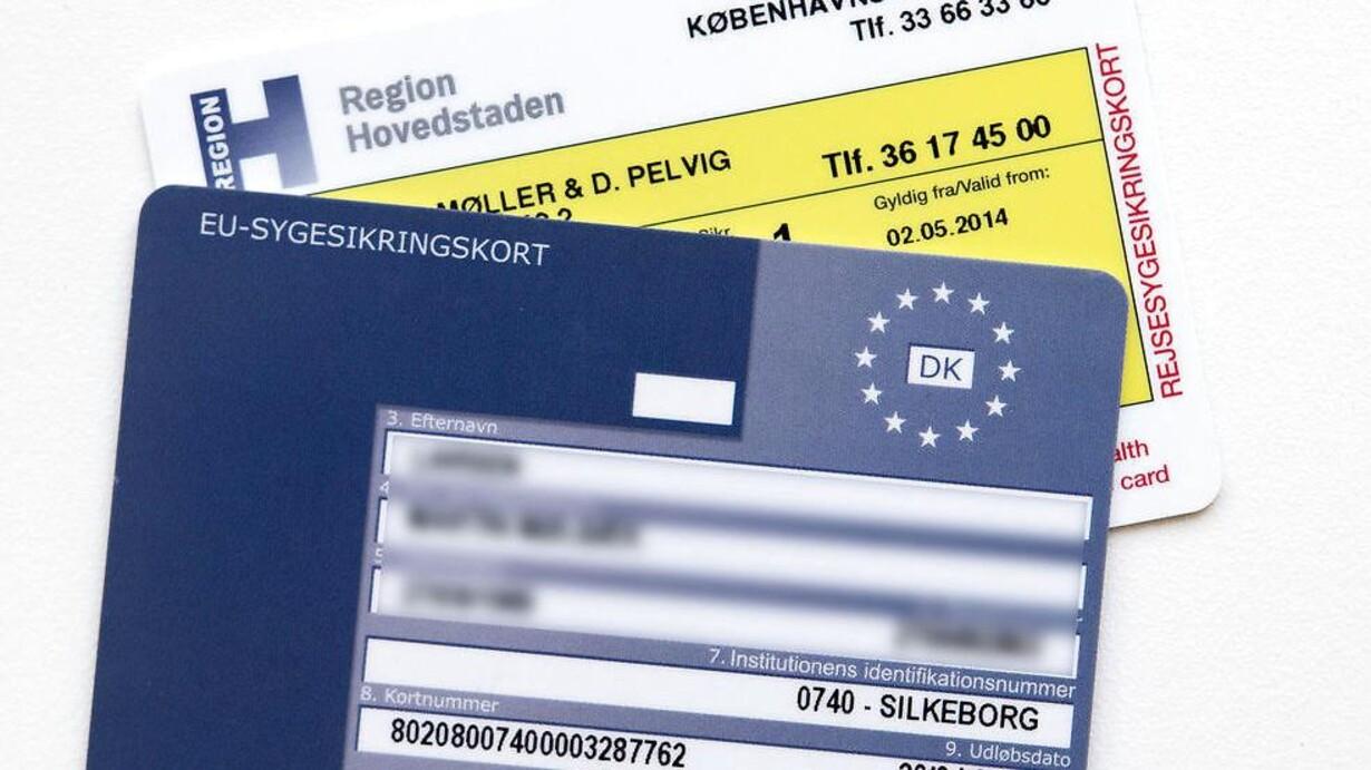 dansk cpr nummer til udlændinge