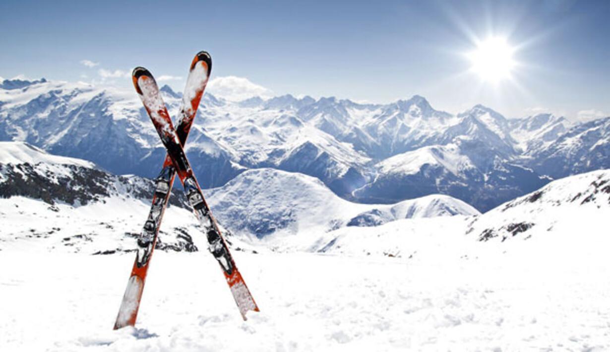 Skitur info og pakkeliste - Klub Skovlunde