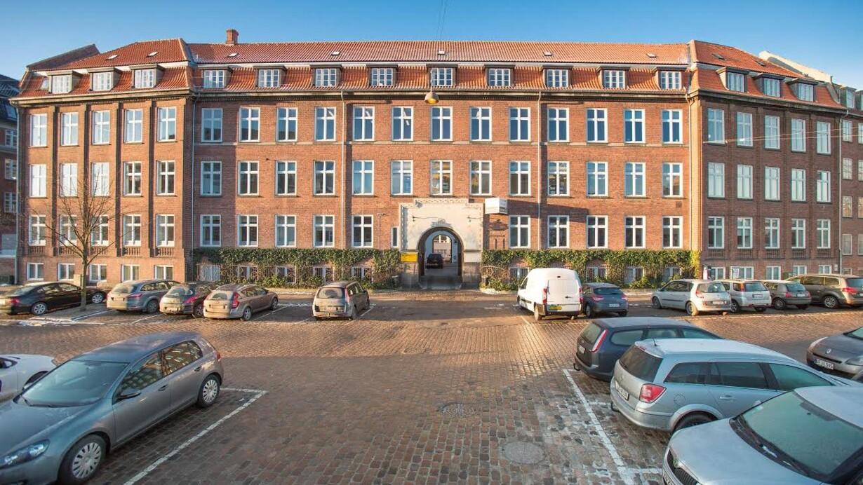 Gammel Cigarfabrik Solgt For 180 Millioner