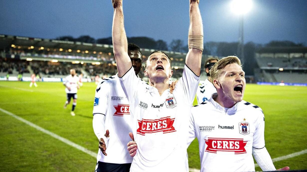 d18b978327a Tidligere Superliga-topscorer skriver kontrakt med Horsens